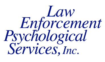 LAW ENFORCEMENT PSYCHOLOGICAL SERVICES, INC.